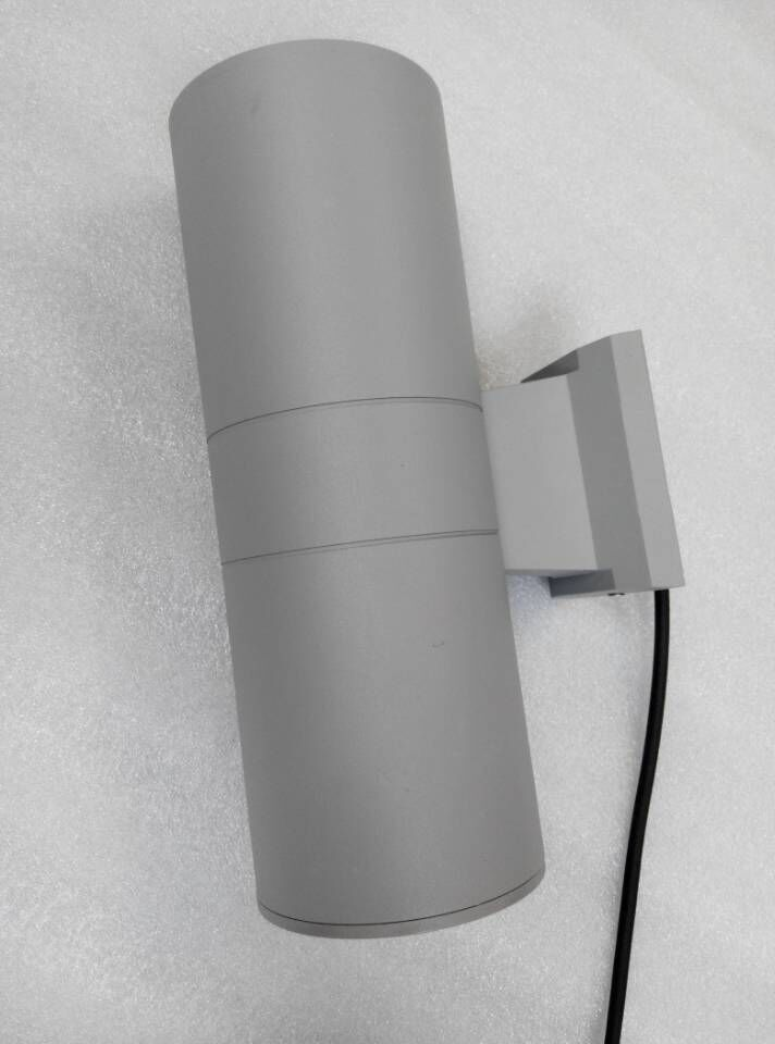 IP65 Outdoor Wall Mounted LED Up Down Lamp